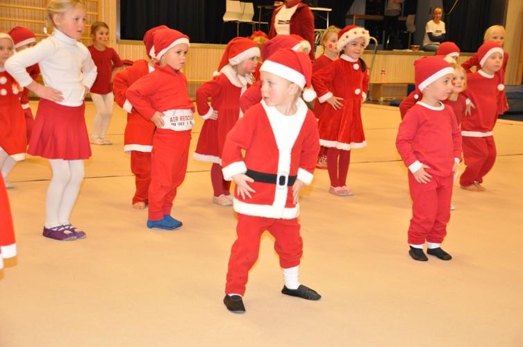 Juleavslutning 2012 - foto Paal Alme (128)